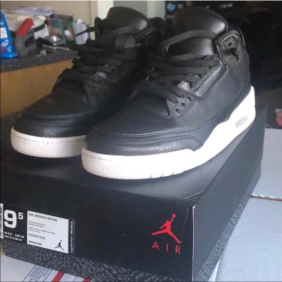"brand new 1052d d5749 Air Jordan 3 ""Cyber Monday"". M 5b1d71052beb798a78425187"